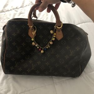Louis Vuitton purse